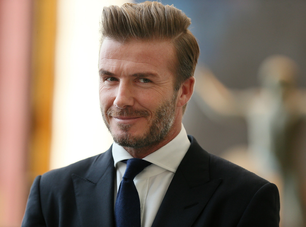David Beckham - Disorder