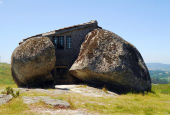 Stone House of Portugal