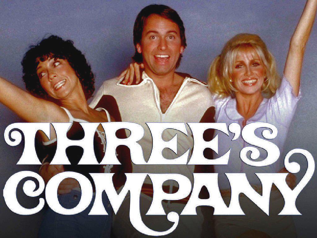 Threes Company 2