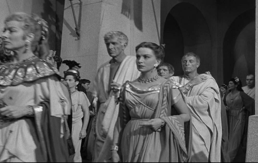 Julius Caesar The Bullet Bras Were Not Invented Yet