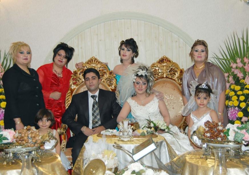 Expensive Weddings