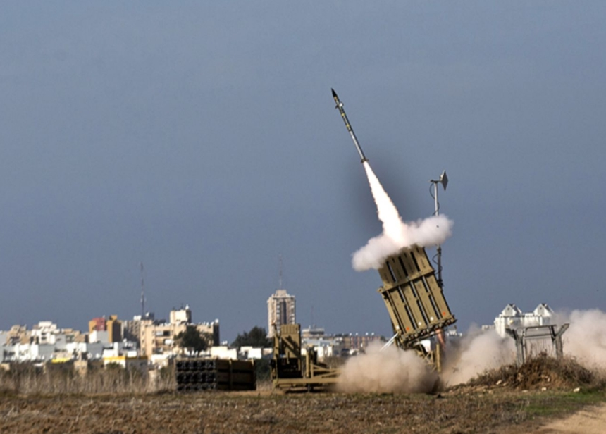 The Iron Dome